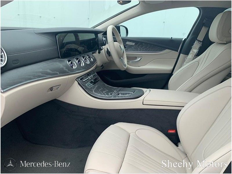 Used Mercedes-Benz CLS-Class CLS-Class 220D AMG Line 4DR AUTO (2021 (212))