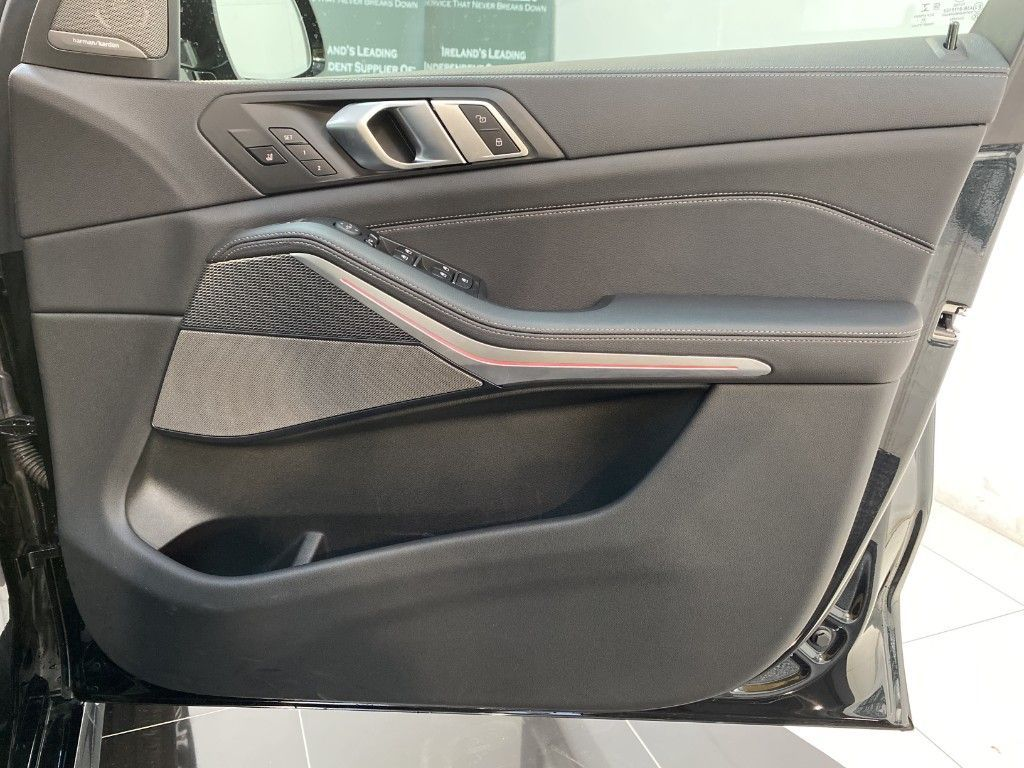 Used BMW X5 40D XDRIVE M SPORT  *N1 5 seat Bus.Class* (2021 (211))