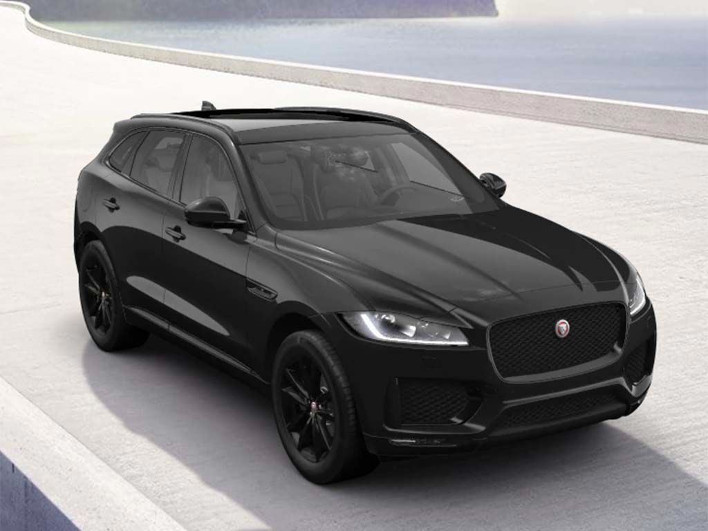 Jaguar F Pace Chequered Flag Used Cars For Sale Autotrader Uk