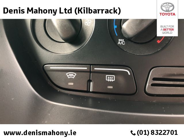 Used Ford C-Max C-MAX EDITION 1.6TDCI @ DENIS MAHONY KILBARRACK (2015 (151))