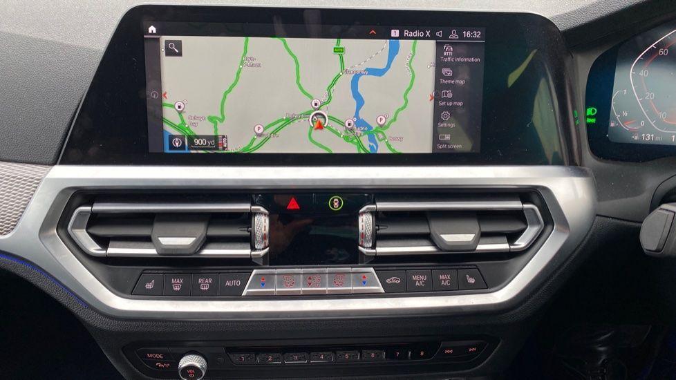 Image 7 - BMW 320i M Sport Touring (YG20JRO)