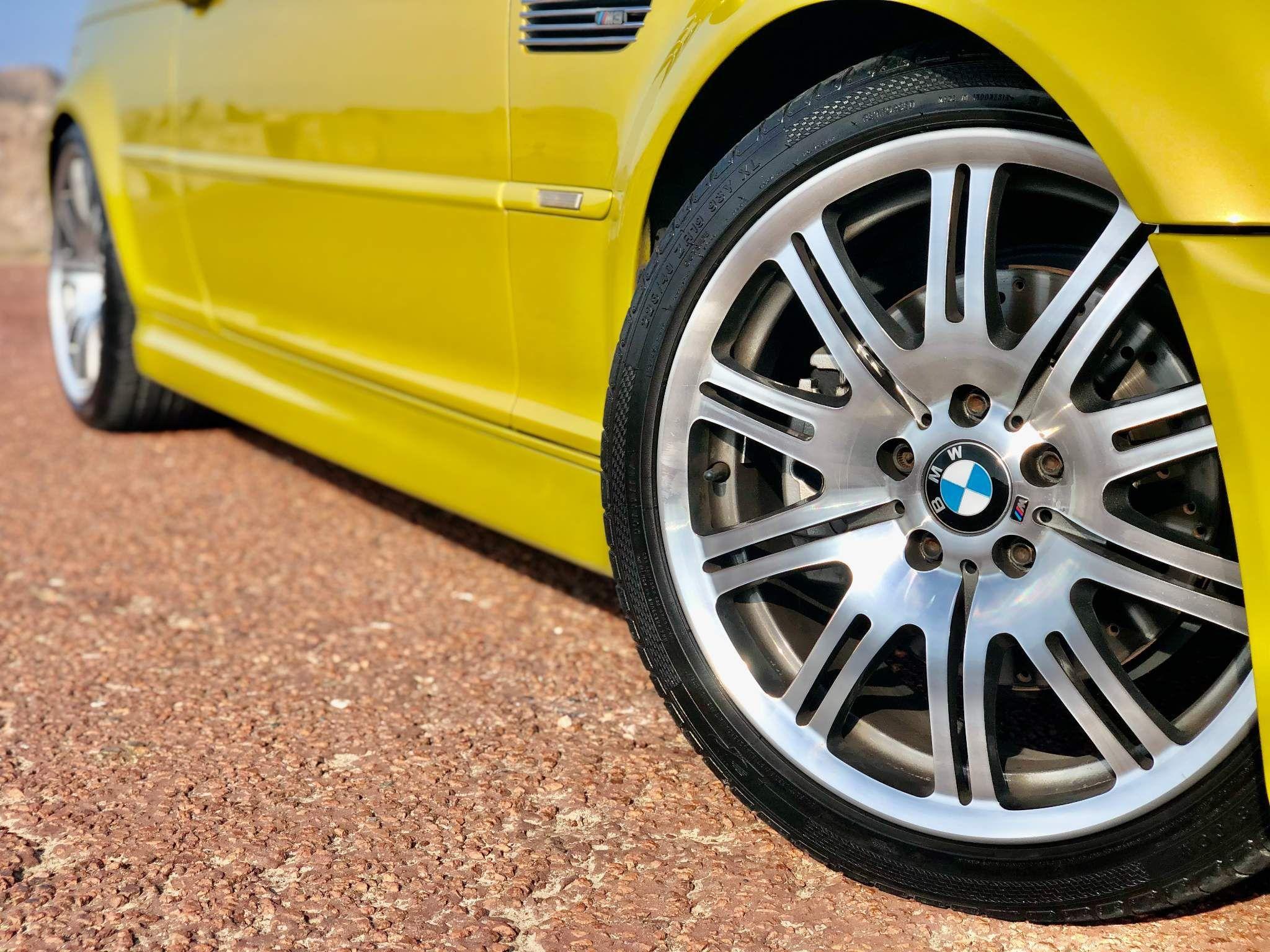 BMW M3 Images