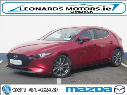 Used Mazda Mazda3 REDUCED ** DEMO 1.8D (116PS)GT SPORT ** VALUE (2019 (191))