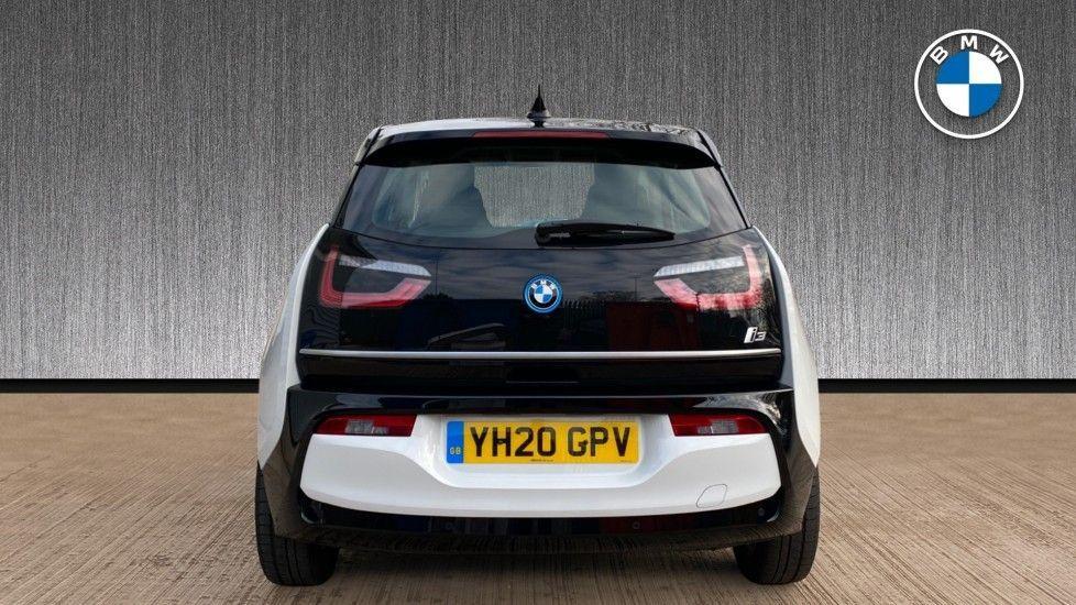 Image 15 - BMW 120Ah (YH20GPV)