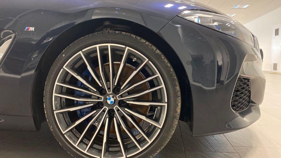 Image 14 - BMW 840i Coupe (PK20JWZ)