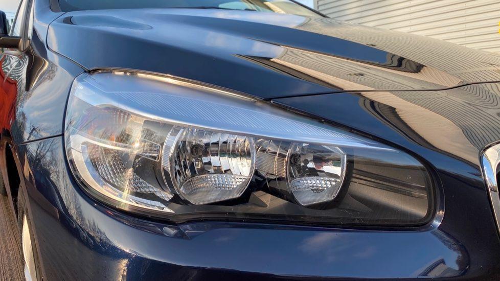 Image 20 - BMW 216d SE Active Tourer (MC17VBX)