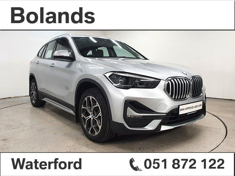 BMW X1 sDrive 18d xLine 4DR AUTO From €132 Per Week