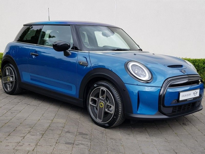 MINI Hatch Electric Collection ** New 2021 Edition **