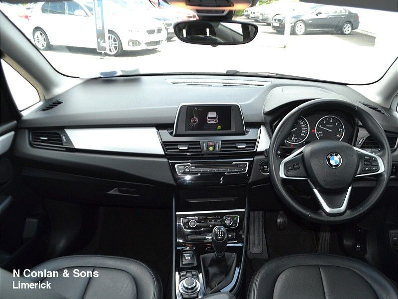 Used BMW 2 Series Active Tourer 218d SE Auto (2015 (151))