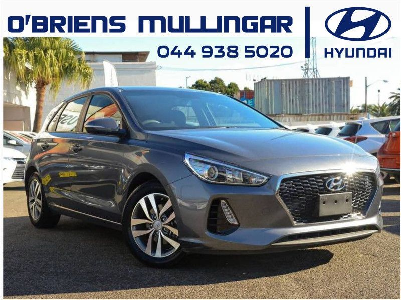 Used Hyundai i30 DELUXE 5DR (2017 (171))