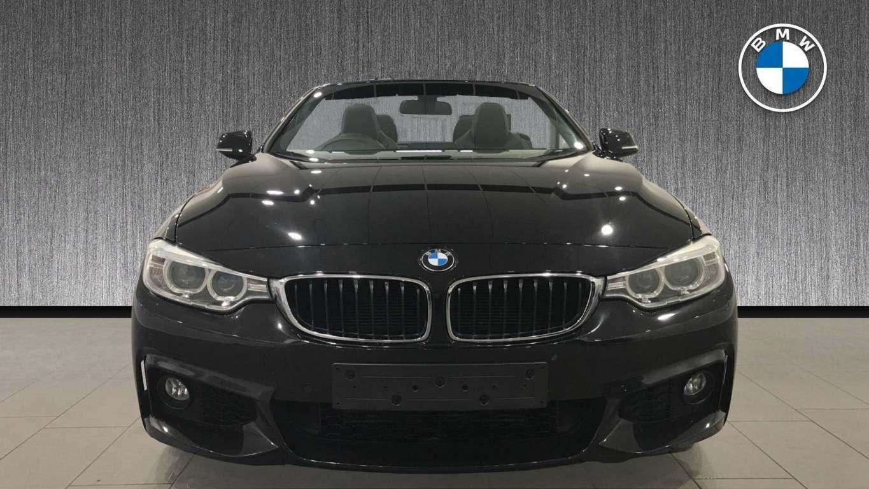 Image 16 - BMW 420i M Sport Convertible (DA15RTX)