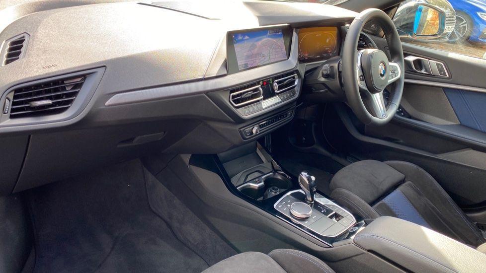 Image 6 - BMW M235i xDrive Gran Coupe (MA20HLF)