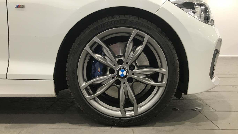 Image 39 - BMW M140i 5-door (DC17WCD)