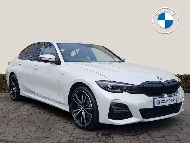 BMW 3 Series 330e M Sport PHEV