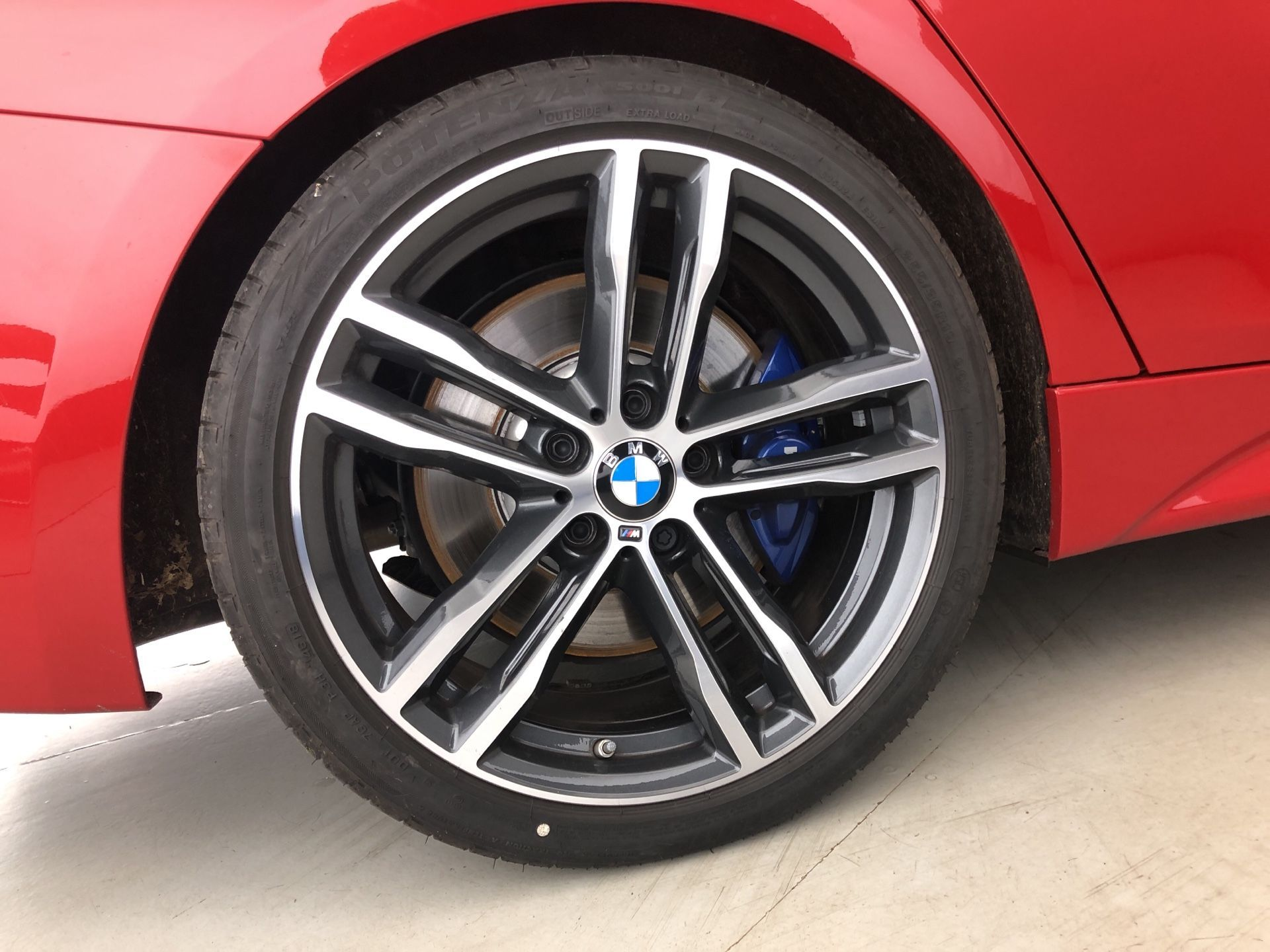 Image 7 - BMW 320d M Sport Shadow Edition Touring (YE19BYY)