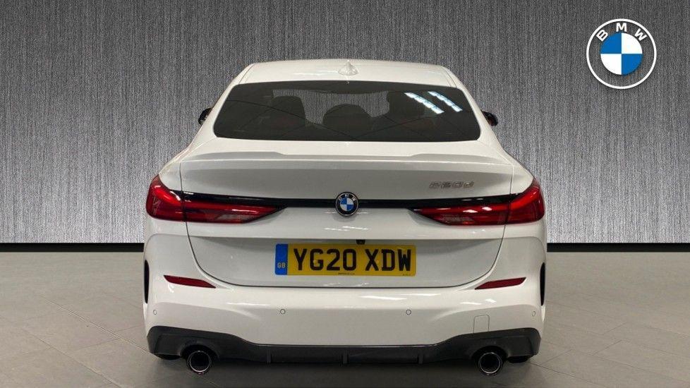 Image 15 - BMW 220d M Sport Gran Coupe (YG20XDW)