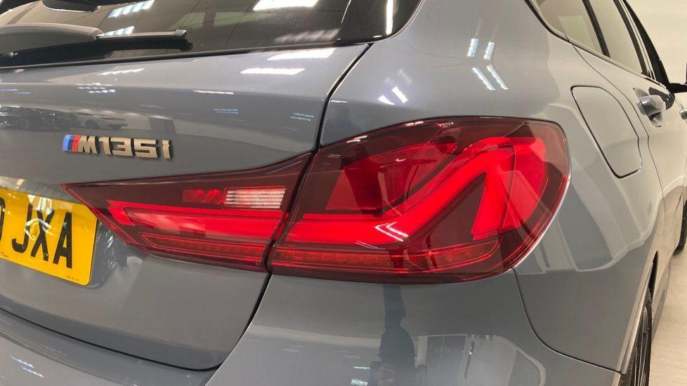 Image 21 - BMW M135i xDrive (PK20JXA)