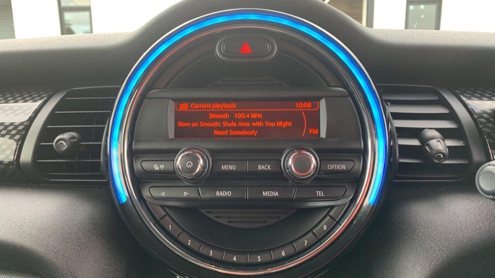 Image 7 - MINI Hatch (CX66GVA)