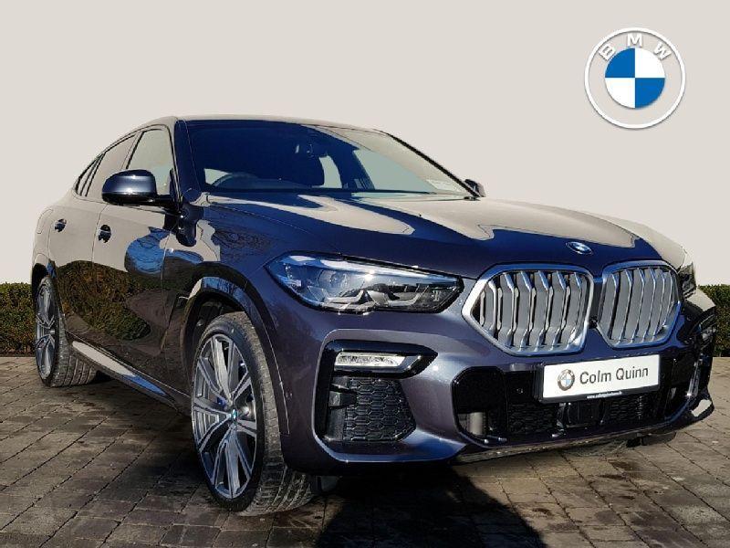 BMW X6 xDrive40d M Sport
