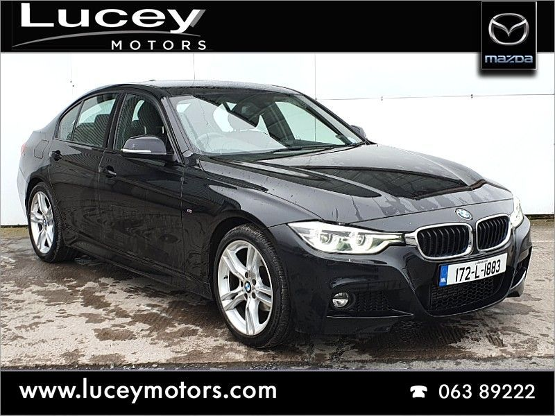 BMW 3 Series M SPORT// 318 // 2.O DSL