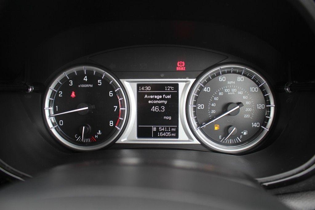 Suzuki Vitara 1.6 KURO 5DR