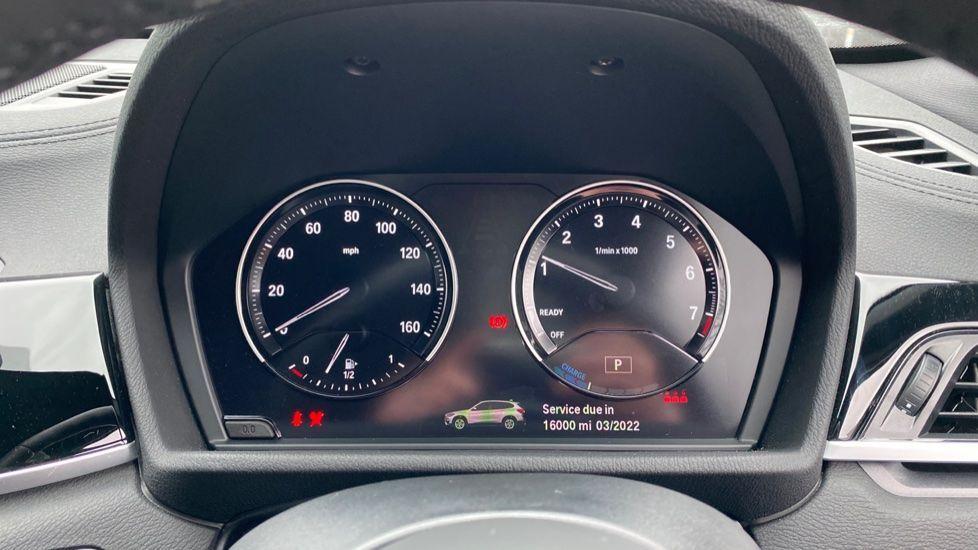 Image 9 - BMW xDrive25e M Sport (MJ20MWM)