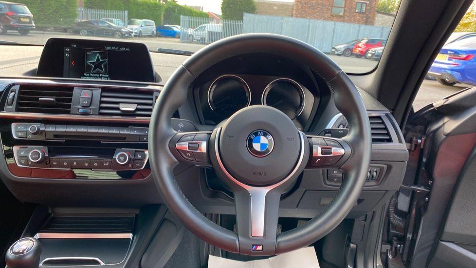 Image 8 - BMW 218d M Sport Coupe (YB69BXR)