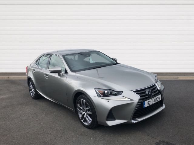 Lexus IS300H IS300h S-Design