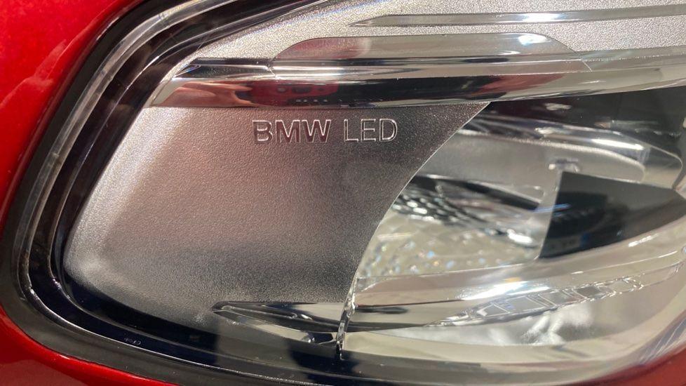 Image 32 - BMW xDrive30d M Sport (PJ20RLZ)