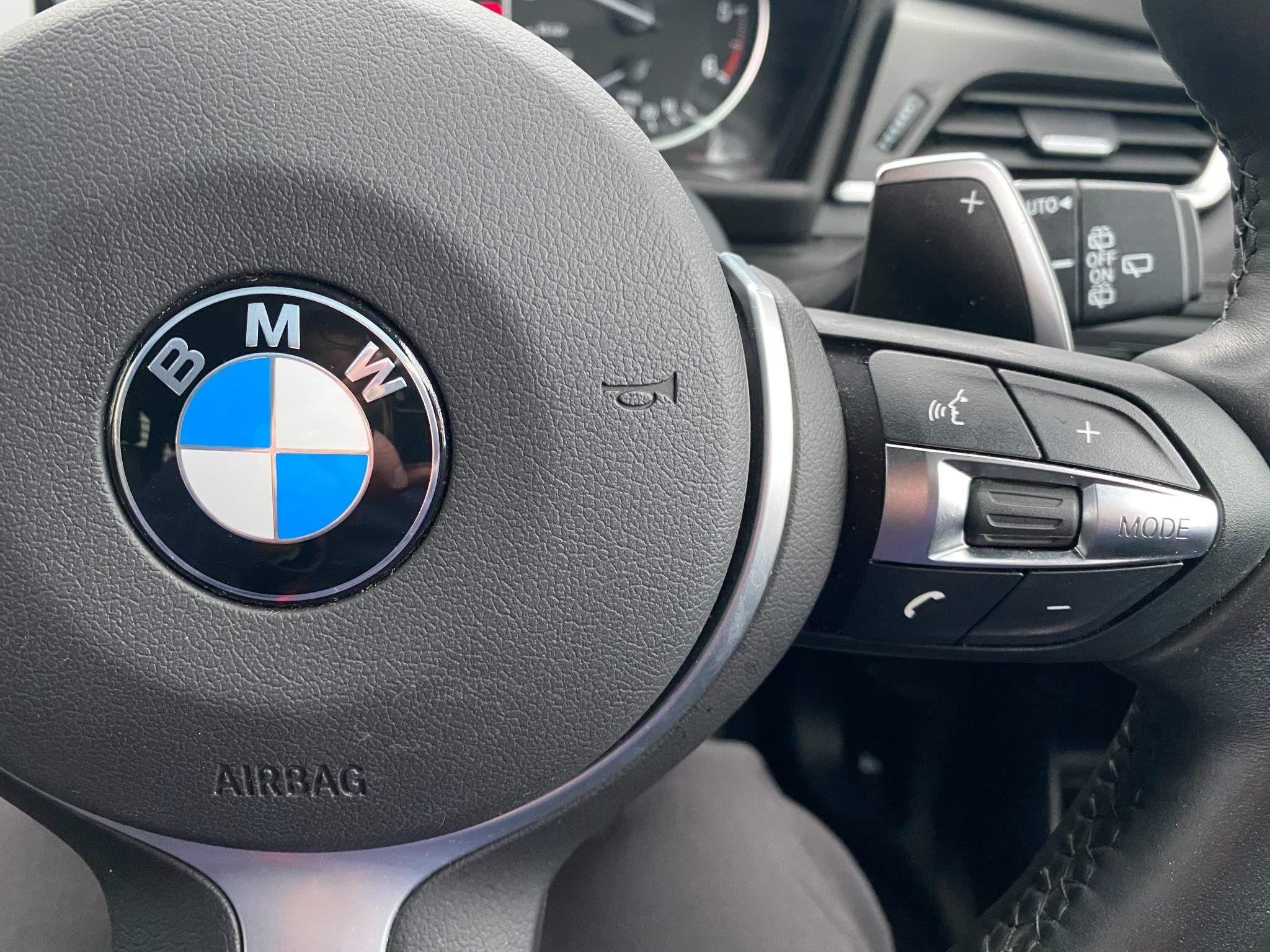Image 19 - BMW 220d xDrive M Sport Active Tourer (DE67XPO)