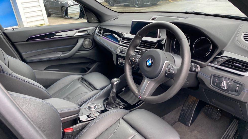 Image 6 - BMW xDrive25e M Sport (MJ20MWM)