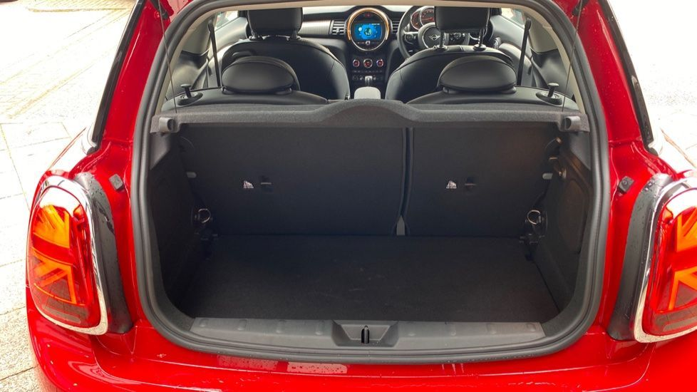Image 13 - MINI Hatch (DK20JZR)