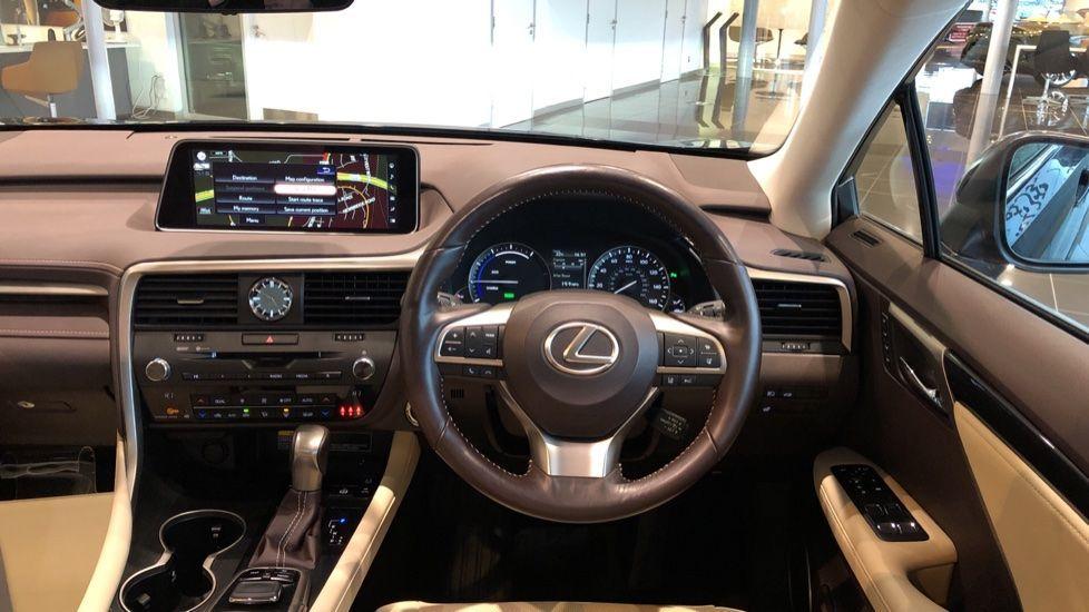 Lexus RX450h for sale
