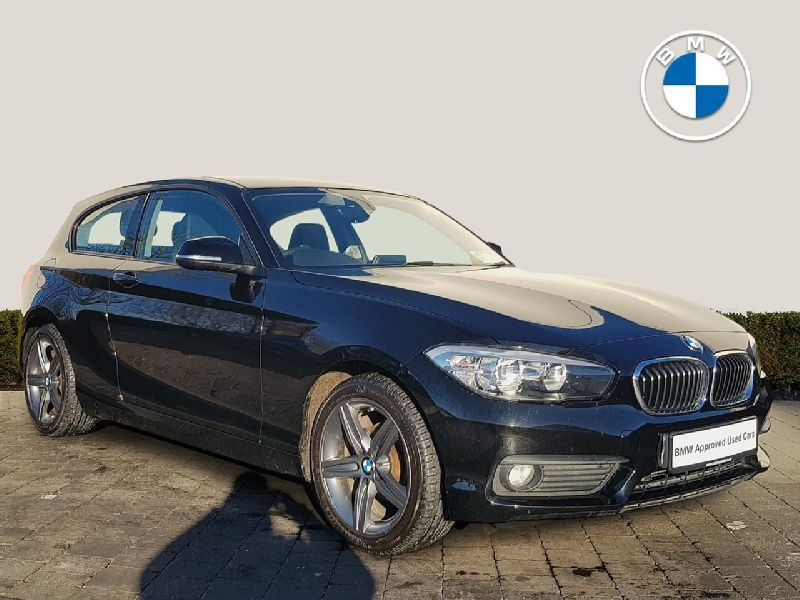 BMW 1 Series 116d SE 3-Door