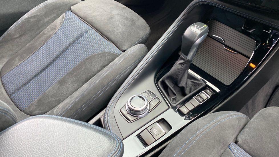 Image 19 - BMW xDrive20d M Sport (YK67PZD)
