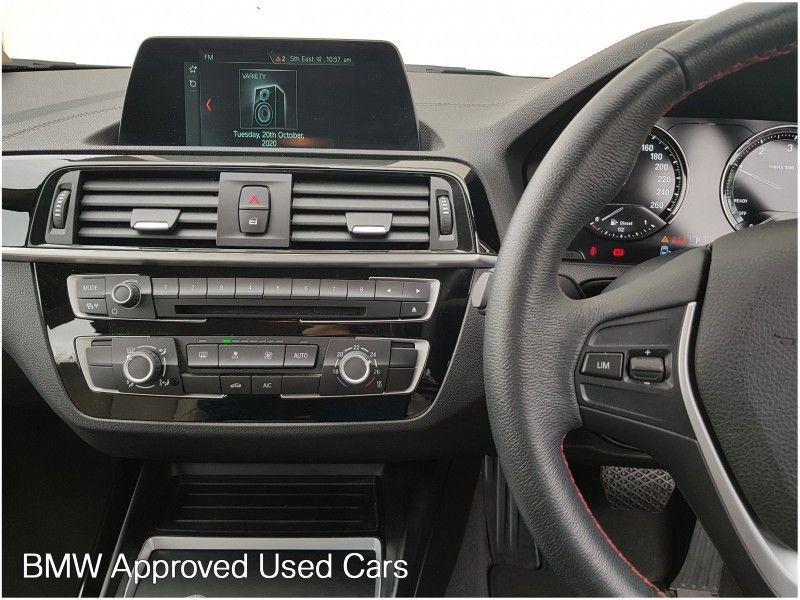 Used BMW 1 Series 116d Sport 5-door (2019 (191))