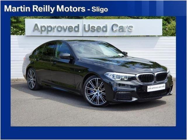 BMW 5 Series *202* - 530d M Sport - Pro Pack