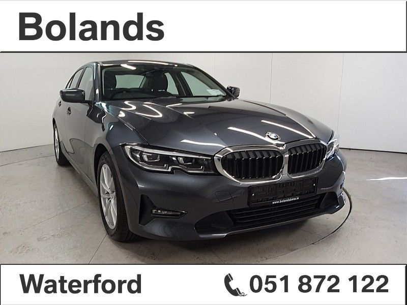 BMW 3 Series BMW 318d From €137 Per Week