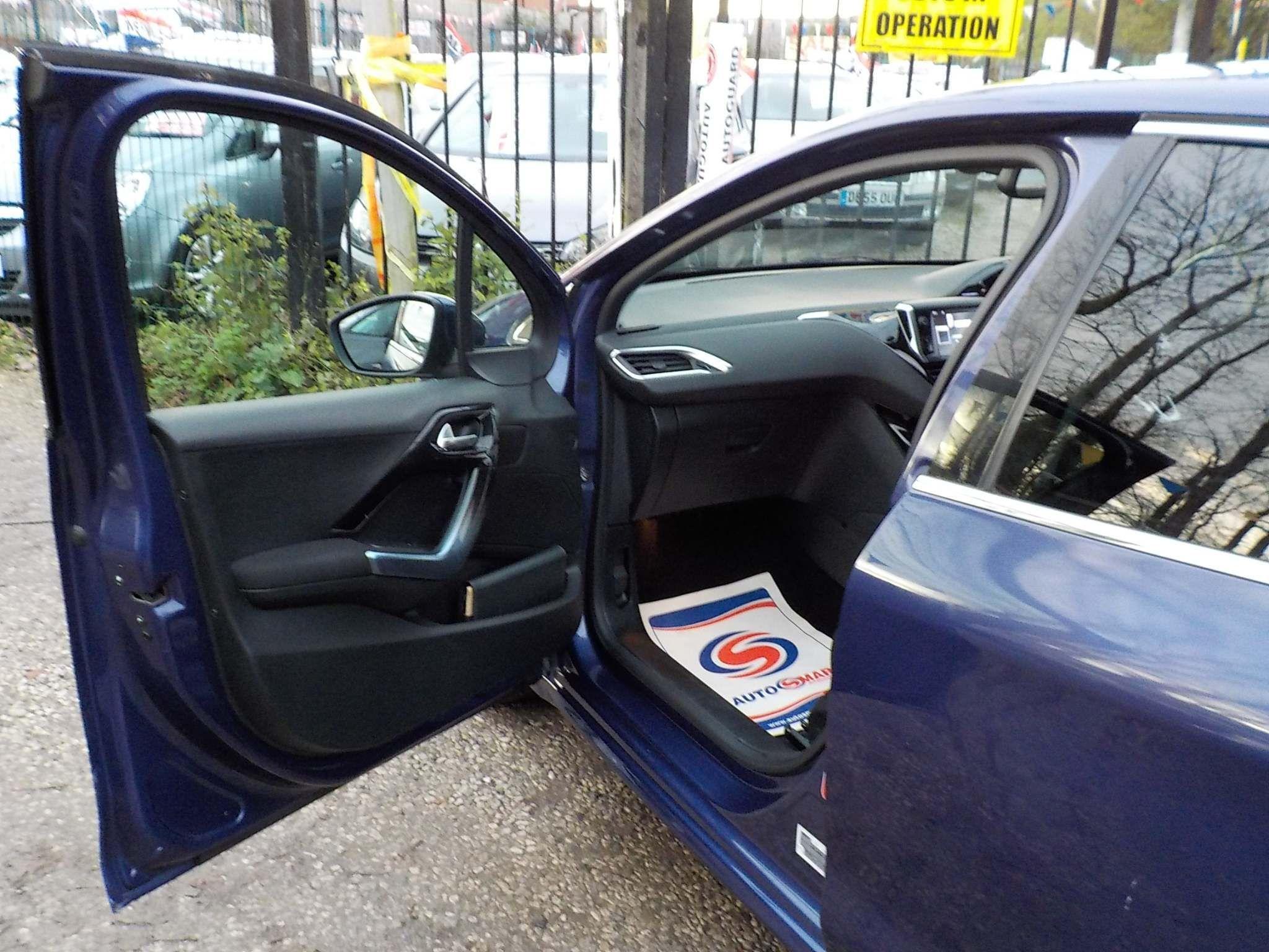 Peugeot 208 1.4 VTi Allure 5dr