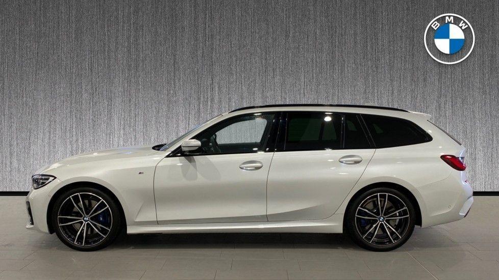 Image 3 - BMW 2.0 330i M Sport Touring Auto (s/s) 5dr (DA20OEK)