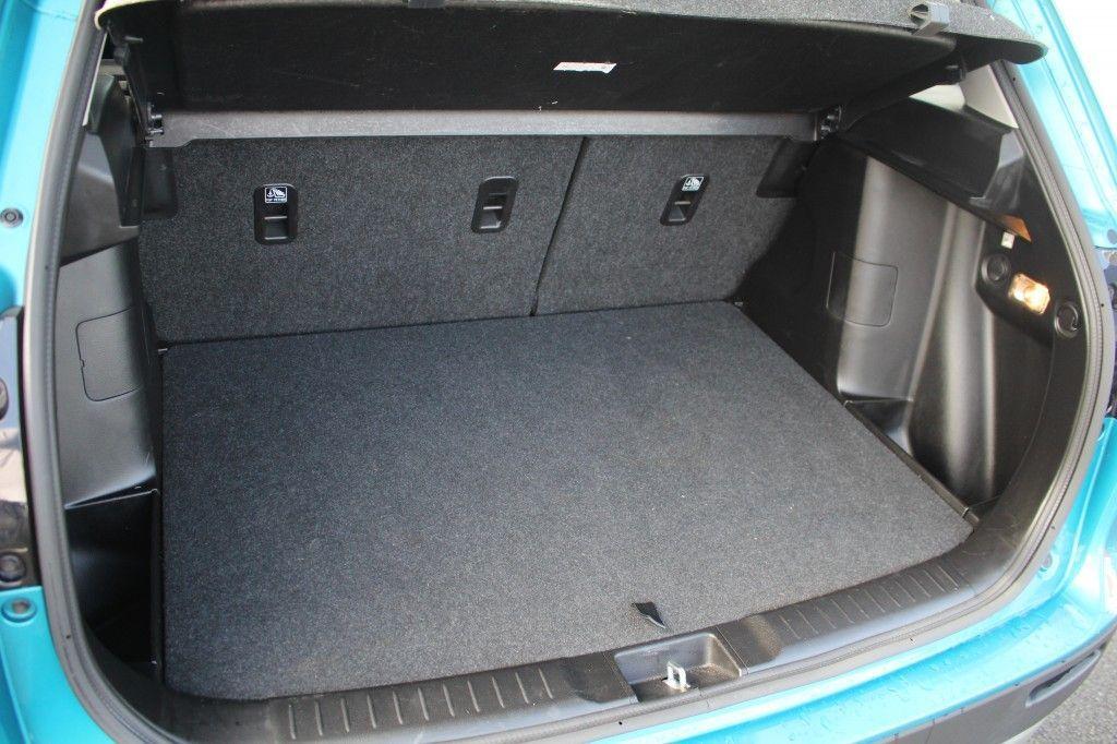 Suzuki Vitara 1.6 SZ-T 5DR