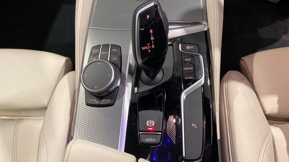 Image 6 - BMW 520d M Sport Touring (YB69DWD)