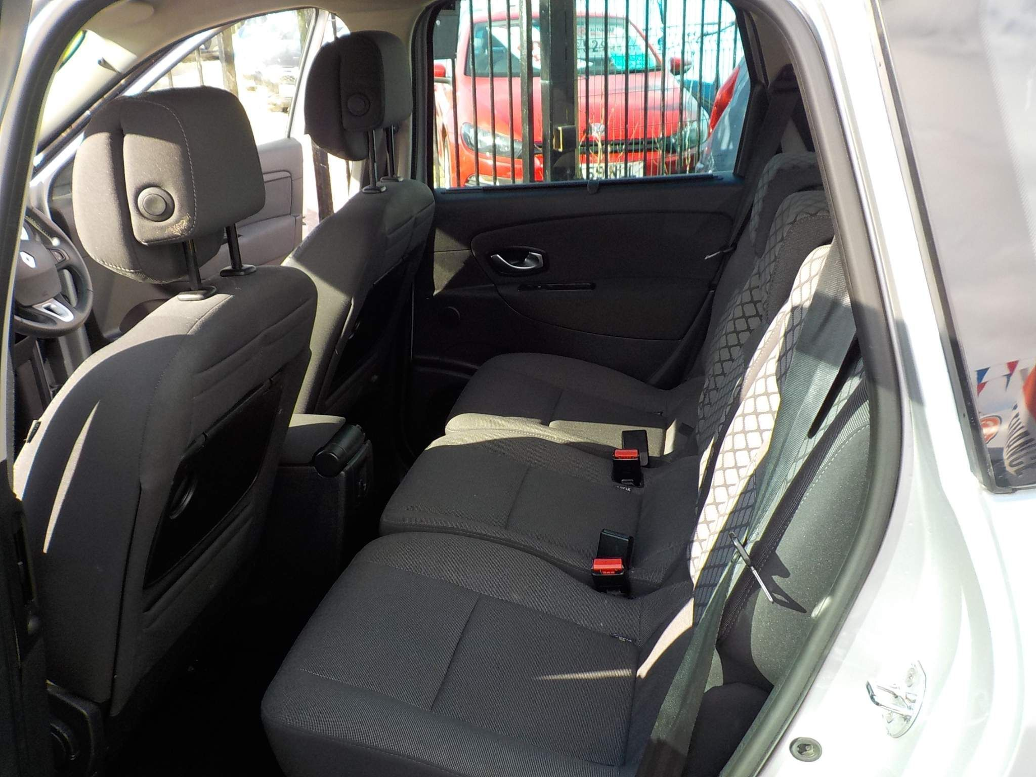 Renault Scenic 1.5 dCi I-Music 5dr