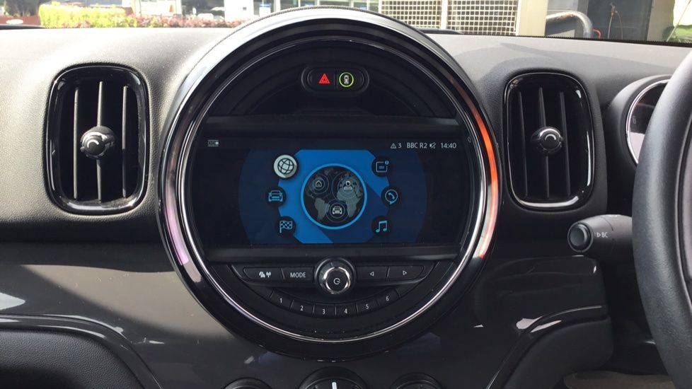 Image 7 - MINI Countryman (CX67RKV)
