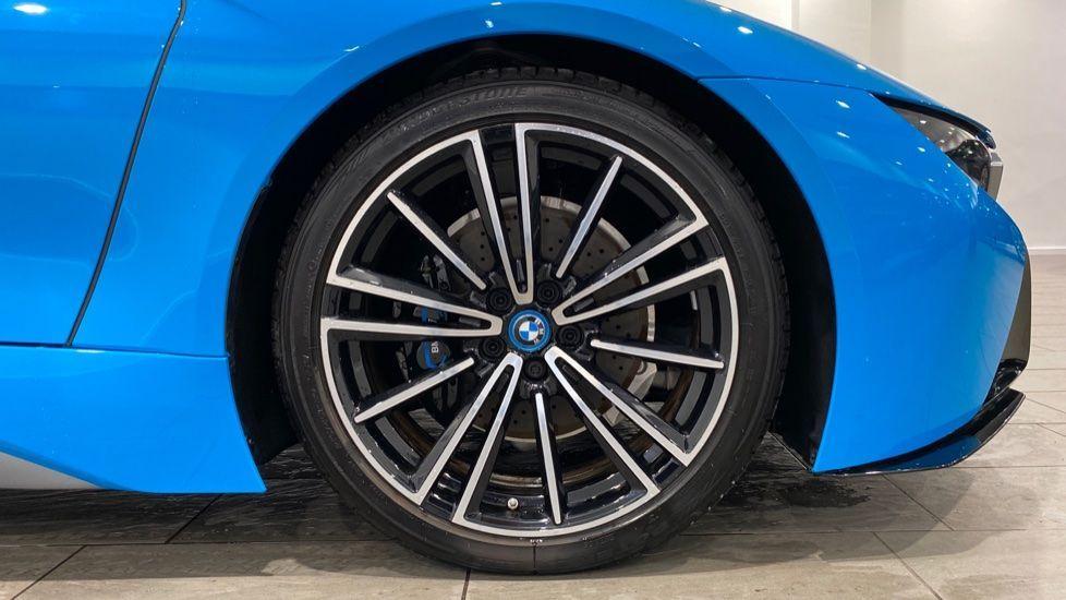Image 14 - BMW Roadster (YA20HRU)