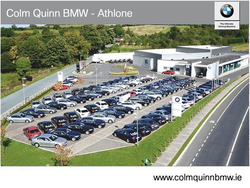 BMW 3 Series 320d xDrive MSport