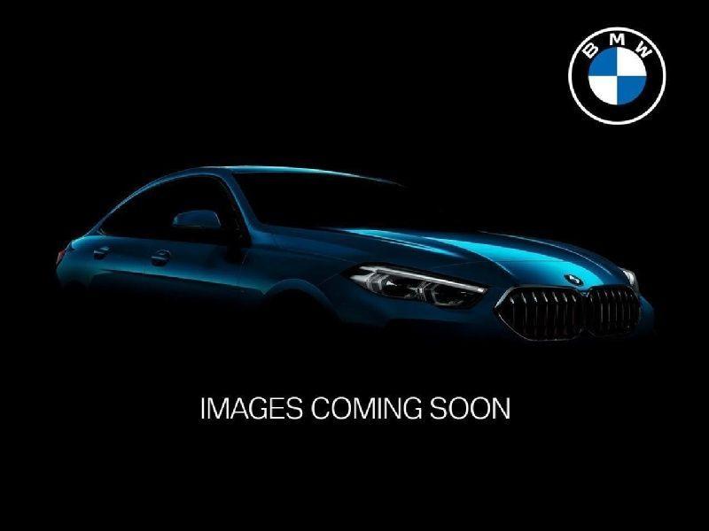 BMW 2 Series Gran Tourer 218d Luxury Gran Tourer