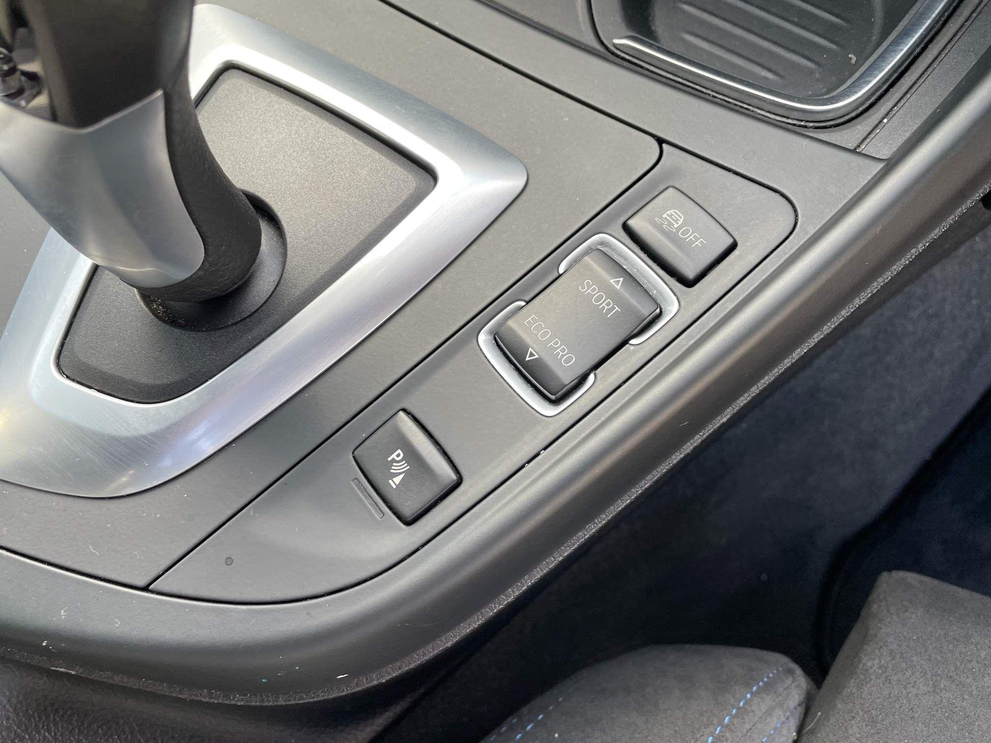 Image 15 - BMW 118d M Sport 5-Door (YF65XJM)