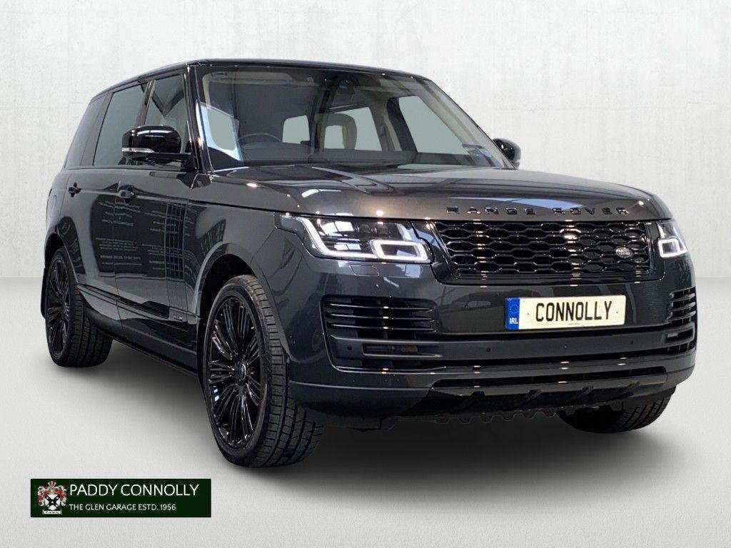 Land Rover Range Rover LWB AUTOBIOGRAPHY *5 Seat N1 Bus.Class* P400e