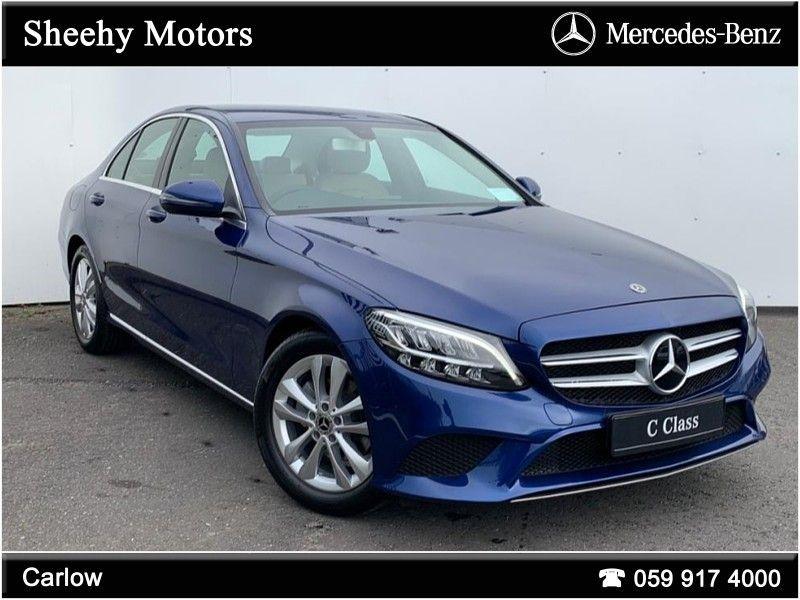 Mercedes-Benz C-Class €580 PM* C200D A/T 4DR AUTO